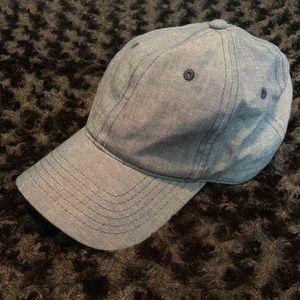 Accessories - Women's Denim Hat